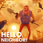 Hello Neighbor Alpha 3 Free Download