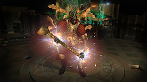 Path of Exile Free Download Screenshot