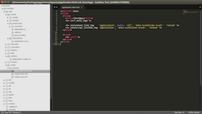 Sublime Text 2017 Free Download Screenshot