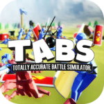 Totally Accurate Battle Simulator game