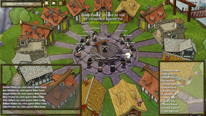 Town of Salem Screenshot