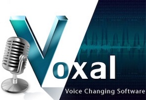 Voxal Voice Changer Screenshot