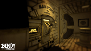 Bendy and the Ink Machine™ Screenshot